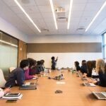 What to look for when booking a meeting room